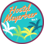 Hostel Meyerbeer Beach